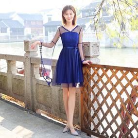 Vestido Importado Estilo Princesa Modelo Mery Qilaixing