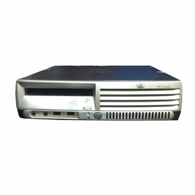 Remate Cpu Pentiumd De 2.4 A 3.0ghz Memoria1gb Discoduro80gb