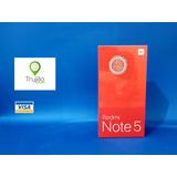 Xiaomi Redmi Note 5 64 Gb Version Global