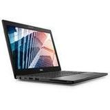 Latitude Dell Ultrabook 7290 Core I7 8650u 1.9ghz / 8gb / 25
