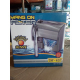 Filtro De Cascada Sunny Shf 400