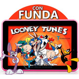 Tablet 8 Pulgadas Kids Para Chicos Y Grandes + Aplicaciones