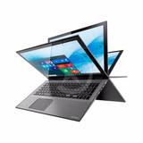 Laptop Toshiba Satellite Tactil 360º Intel Core I7 Tactil
