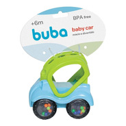Baby Car Da Buba