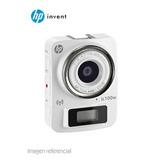 Mini Cámara Hp Lc100w, 8 Mp Cmos, Video 1080p, Imagen 4k, Wi