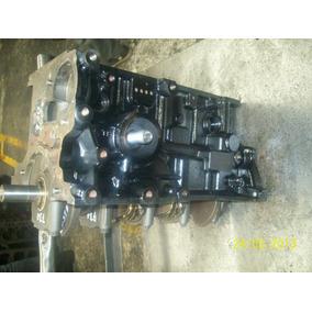 Motor Renault Platina 1.6 Remanufacturado