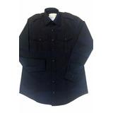 Camisa De Policia Federal Argentina Para Mujer Y Hombre