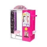 Barbie Real Cabine Foto Demais Cfb48