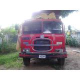 Camión Volteo Fiat N3 Año76