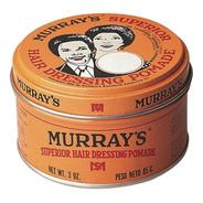 Murrays Pomada Original Para  Cabello 3oz