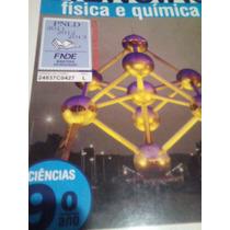 Ciência Física E Química 9° Ano Carlos Barros E Wilson P.