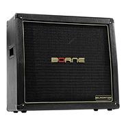 Caixa Passiva P/ Guitarra 4x8 100w Gladiator 1200 P Borne