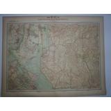 Mapa Provinci De Buenos Aires Antiguo Catastral Chapeaurouge