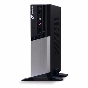 Computador Pdv Bematech Rc8400 4gb 2 Seriais C/ Sistema Oper
