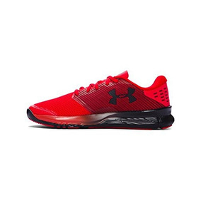 Under Armour Charged Lightning Hombre Zapatillas Negro, Color Verde, Talla 44