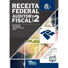 Receita Federal - Auditor Fiscal, V2