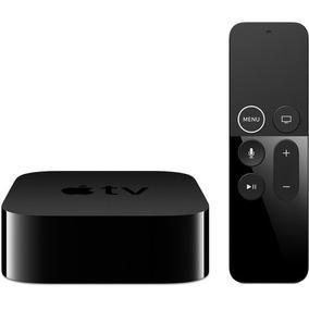 Apple Tv 4k 32gb (5ª Geração) Mqd22ll/a P. Entrega