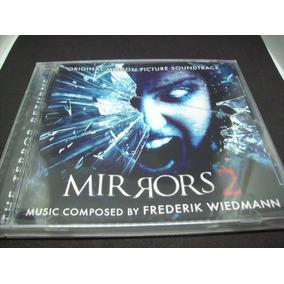 Cd - Mirrors 2 - Frederik Wiedmann - Lacrado - Importado