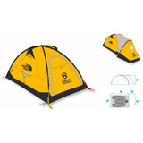 Carpa The North Face Assault 3 + Foot Print Original