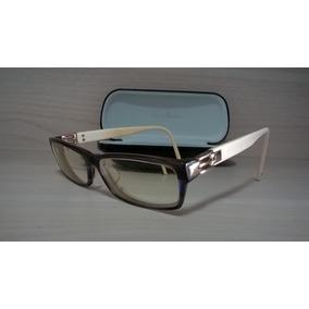 e482b8d9a8134 Óculos De Grau Thierry Mugler Em Bom Estado Completo Caixa
