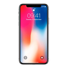 Celular iPhone X 64 Gb Reacondicionado Por Apple 12 Mpx