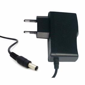 Fonte Alimentação 5v 1a Plug P4 Bivolt Original Automática