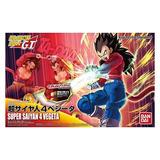 Figure Rise Super Saiyan 4 Vegeta, Dragon Ball, Envio Gratis