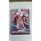 Barbie Los Diarios De Dvd