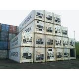 Container Dry / Reefer / Box / Seco / Refrigerado