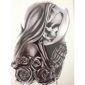 Tatuagem Caveiras Novos Modelos ...
