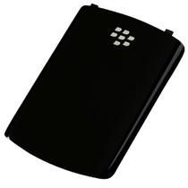 Tapa Trasera Bateria Blackberry 8520 8530 Color Vino