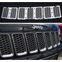 Kit De Insertos Parrilla Jeep Grand Cherokee 14-15 Rejillas