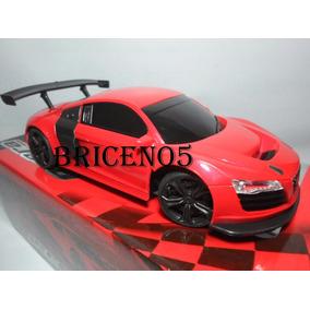 Carro Deportivo Agera 25cm A Control Remoto Con Luces