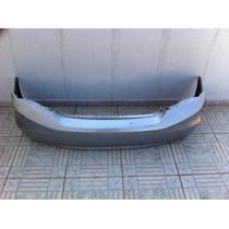 Parachoque Traseiro Civic 2016, Usado Original