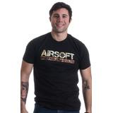 Airsoft: Propaga Los Bichos | Funny Airsoft Gun, Paintbal