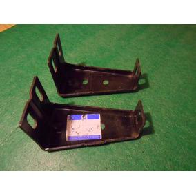 Suporte Parachoque Traseiro Blazer 96 / 04 - Original Gm