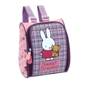 Merendeira/lancheira Térmica Miffy Sweet Dreams - Infantil