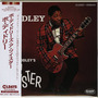 Cd Jpn : Bo Diddley - Bo Diddley