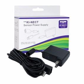 Adaptador Eliminador De Corriente Kinect Sensor Xbox 360 1.8