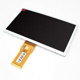 Display Pantalla Lcd Tablet 7 Pulgadas 50 Pines Hxfpc070c07
