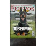 Revista Perros De Pura Sangre De La Fcm Dobermann