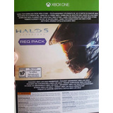 Halo 5 Req Pack