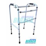 Andador Ortopédico Articulado Paso A Paso Opcional Fijo 2en1