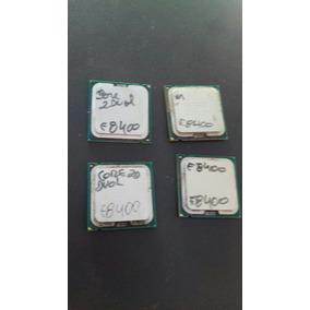 Processadore Core2duol E8400 3.0ghz.6m Cache