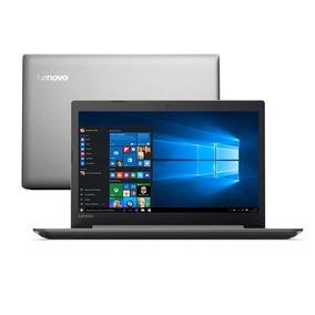 Notebook Lenovo Ideapad Intel® Core I3 4gb 1tb W10 15.6 Hd