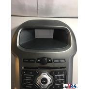 Controle Comando Radio Multimídia Moldura Ranger Usado