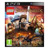 Lego El Señor De Los Anillos Ps3 | ¡ Entrego Hoy !