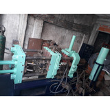 Inyectora Metales No Ferrosos