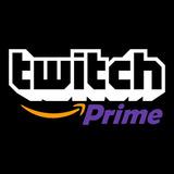 Twitch Prime 30 Dias