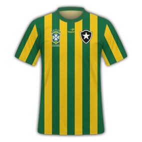Promoção 3 Camisas Do Botafogo 99.99 - Camisetas para Masculino no ... 06951232c5155